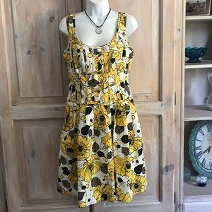 Kay Unger Dress Woman's 8